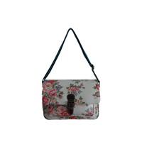 Adjustble ladies cross body messenger Bag