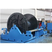 Marine Standard Big Tonnage Ship Pulling Winch