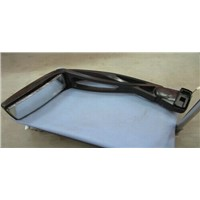 Original HIGER parts for all models at competitive prices rearview mirror