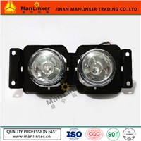 HOWO TRUCK SPARE PARTS ALL KINDS COMBINATION LAMP
