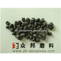 Brown fused alumina unshaped Refractory Material