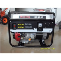 5kw Electric/Recoin Start  Portable Gasoline Generator