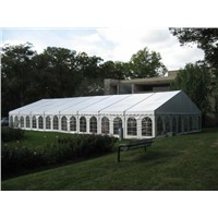 Economical wooden flooring fireproof event tent for 800 seats wholesale