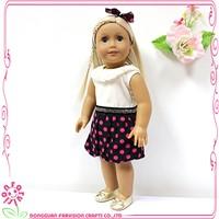 Farvision custom 18 inch american girl dolls