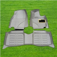 car accessories for right hand driver car foot mat / Car floor mat
