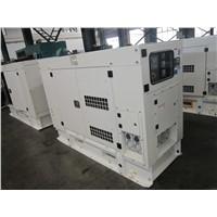 Generator set powered by Kubota engine (SG8-SG49)