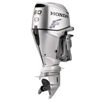Honda 60HP Four Stroke Outboard Special Offer