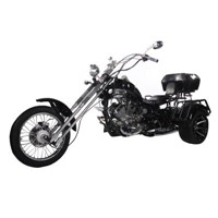 Brand new Road Warrior PST250-1 250cc Trike Price 1200usd
