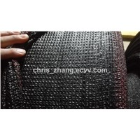 Black Sunshade nets ,shade net