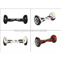 36V New Design Segway Smart Electric Skateboard E Scooter