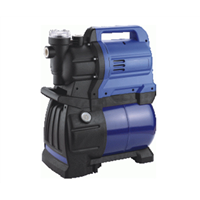 Garden Jet Pump with Pressure Tank for Garen