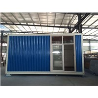 Luxury Office Container/Houses Design Made In Chinary