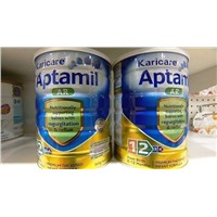 Aptamil Gold+ 4 Junior infant Baby Milk Powder