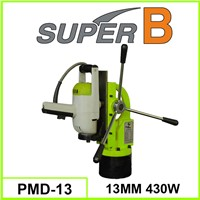 Portable 13mm 430W Magnetic Drill; Magnetic Drill Machine