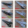 DODICI Full Carbon Fiber Road Bicycle Saddle Road/MTB Cycling Bike Seat Saddle Cushion Bike Parts