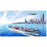 Air freight From China to Russia