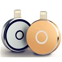 OTG USB Card Reader8GB-64GB I-Flash Drive with APP for iPhone 6/ 6s/6plus/5 /5s iPad iPad Air iPad