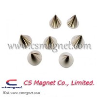 Neo Magnets with Bevel