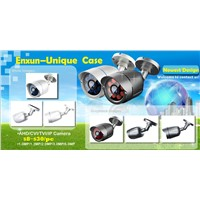 cctv camera , ip camera network, 2PM four in one new cameras