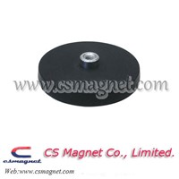 Vehicle Wrapping Gripper Magnet
