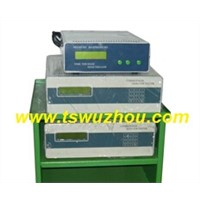 CR2000 COMMON RAIL INJECTORS AND PUMPS TESTER