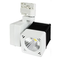 CREE COB 270 Degree Removale LED Track Light 3 Types