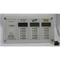 Digital Medical Gases Pressure Monitor System with alarm