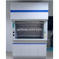 Laboratory Fume Hood, Laboratory Chemical Fume Cupboards with CE
