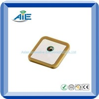 GPS navigation module dedicated passive  ceramic antenna