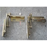 Hinge for HIGER bus parts &  car parts
