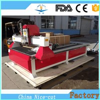 Cheaper Price 4 Axis CNC Router