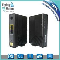 1/2 FXS Ports VoIP Phone Adapter (ATA) G501N/G502N