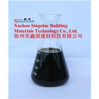 china singular ZM-7 Air-entraining Superplasticizer