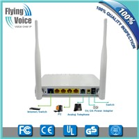 VOIP wireless router with 1 fxs port G801