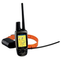 Astro 220 Dog Tracking GPS Bundle with DC40 Wireless Transmitter Collar