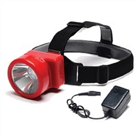Multipurpose Portable LED Tactical Headband Torch 100% Beam IPX6 Waterproof