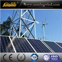 wind solar power system for home/boat/cctv