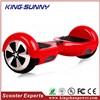 electric scooter segway two wheel smart balance electric scooter