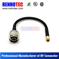 N TYPE TO SMA CONNECTOR CABLE ASSEMBLY