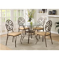 dining table&chair(49222)