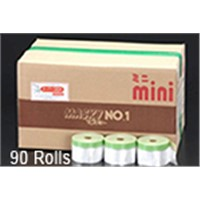 :High quality Masking film(30cm*25m) Plastic sheeting rolled as economically cheap wholesale.