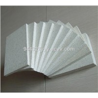 Interior Decoration Glass Magnesium Board