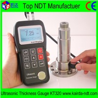 Ultrasonic Thickness Gauge for Metal