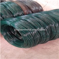 PVC Coated Iron Binding Wire