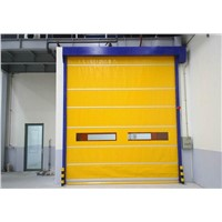 SPEED FOLDING UP DOOR