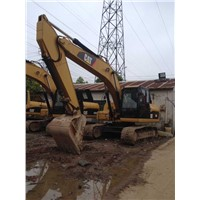 Used Cat 320D EXCAVATORS/ USED CAT 320D