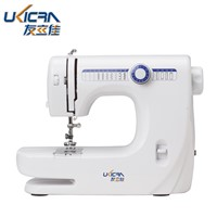14 stitches multifunction domestic sewing machine