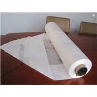 High quality Masking film(190cm*25m) Plastic sheeting rolled as economically cheap wholesale.