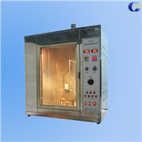 Glow Wire Test Apparatus accordance to IEC 60695-2-10