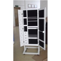 Jewlery Cabinet with Mirror